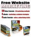 Free Website Marketing